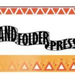Bandfolder Press - Printing Partner for Custom Music Folders